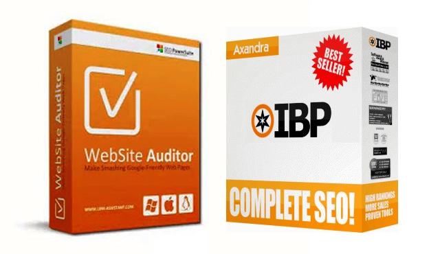 websiteauditor vs ibp